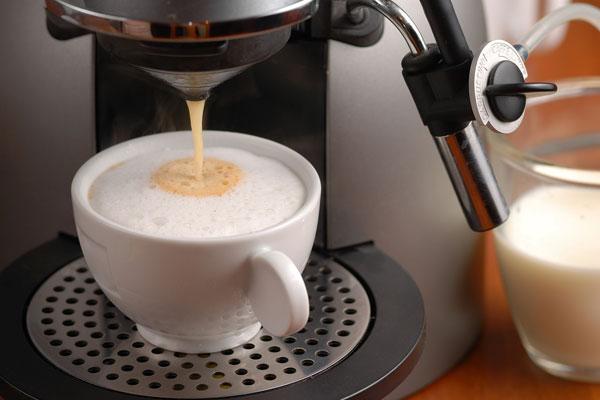 kávovary typy