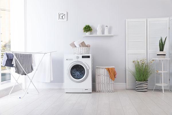 práčky typy