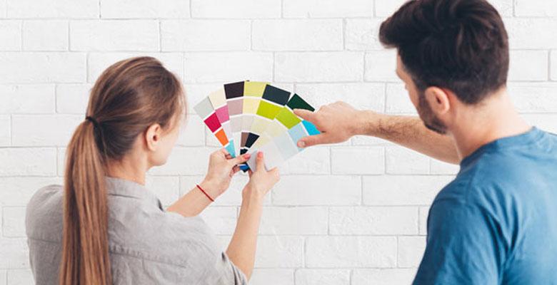 význam farieb